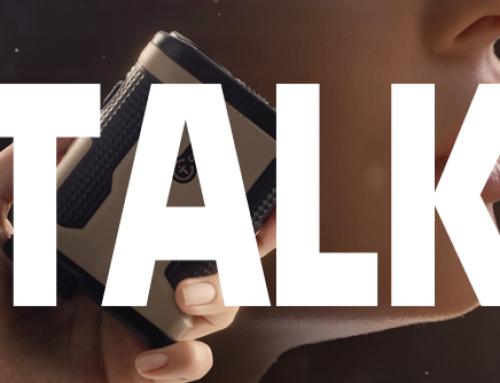 골프거리측정기 '캐디톡', 음성인식 기능 탑재한 '캐디톡 스나이퍼' 출시