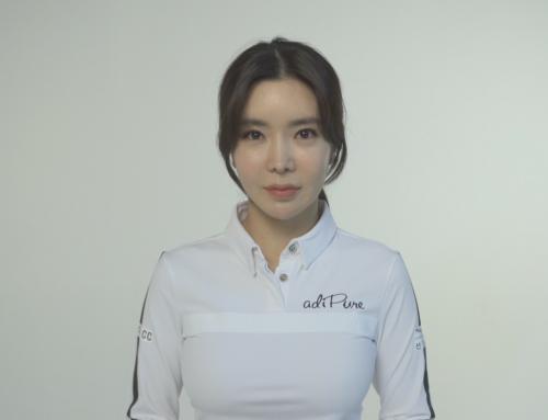 캐디톡 X 안신애 인터뷰 영상