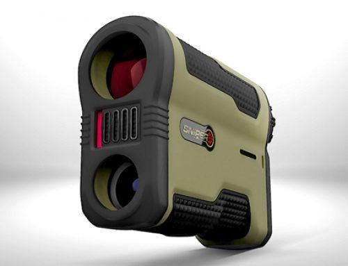 가성비에 최고의 성능까지 갖춘 골프거리측정기 '캐디톡 스나이퍼' 출시