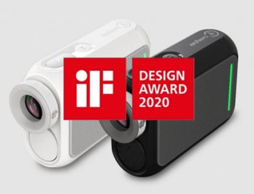캐디톡 미니미 세계 3대 디자인 어워드인 IF 디자인상 수상